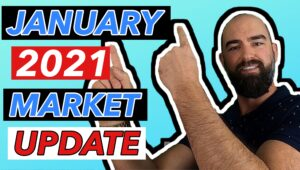 Chilliwack Real Estate Market January 2021