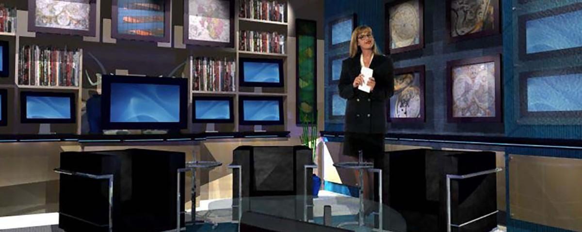 CNBC CEO Studio