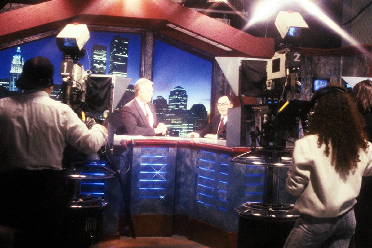 CNN Moneyline with Lou Dobbs