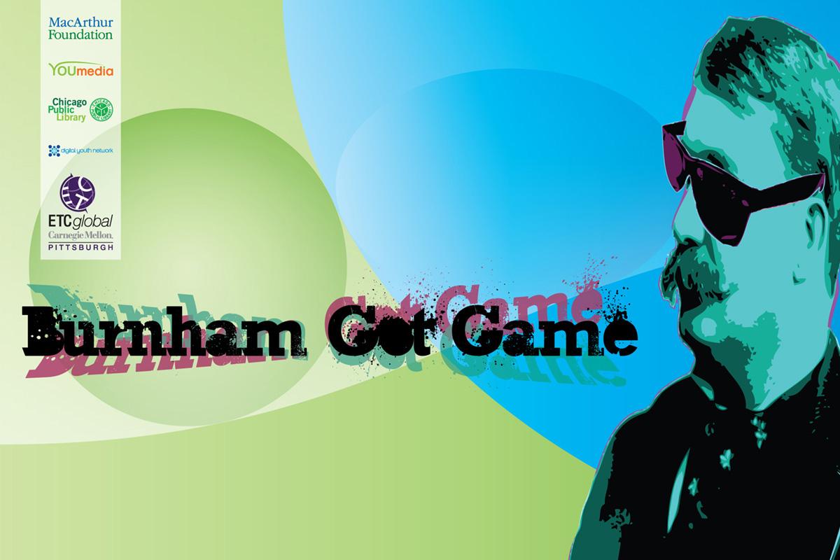 Daniel Burnham Board Game