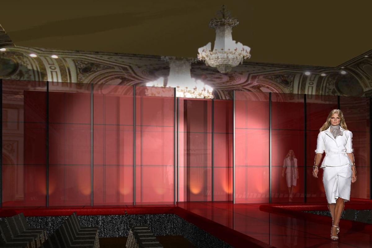 J Mendel Plaza Hotel Concept Art