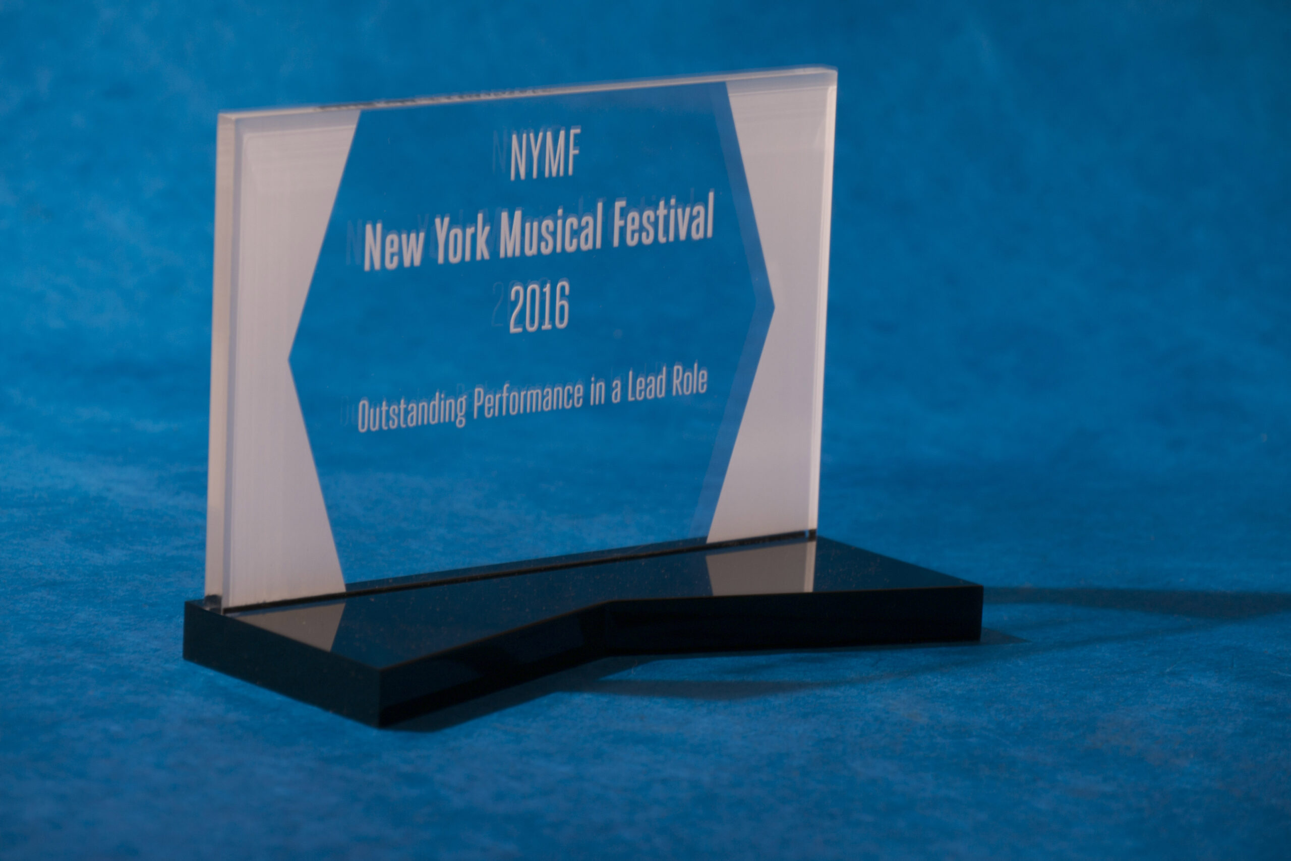 NYMF Award