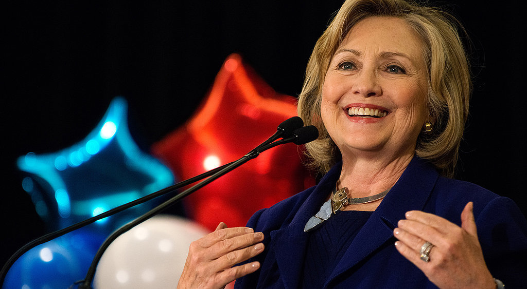 Hillary, The Millennials, and Information Literacy