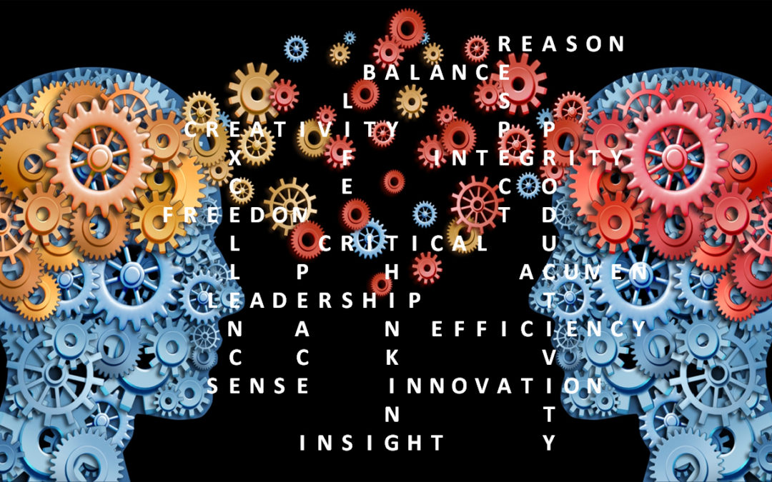 Is Emotional Intelligence on Your Professional Agenda?