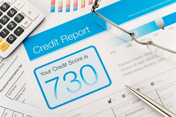 Why do I need to review my credit report?