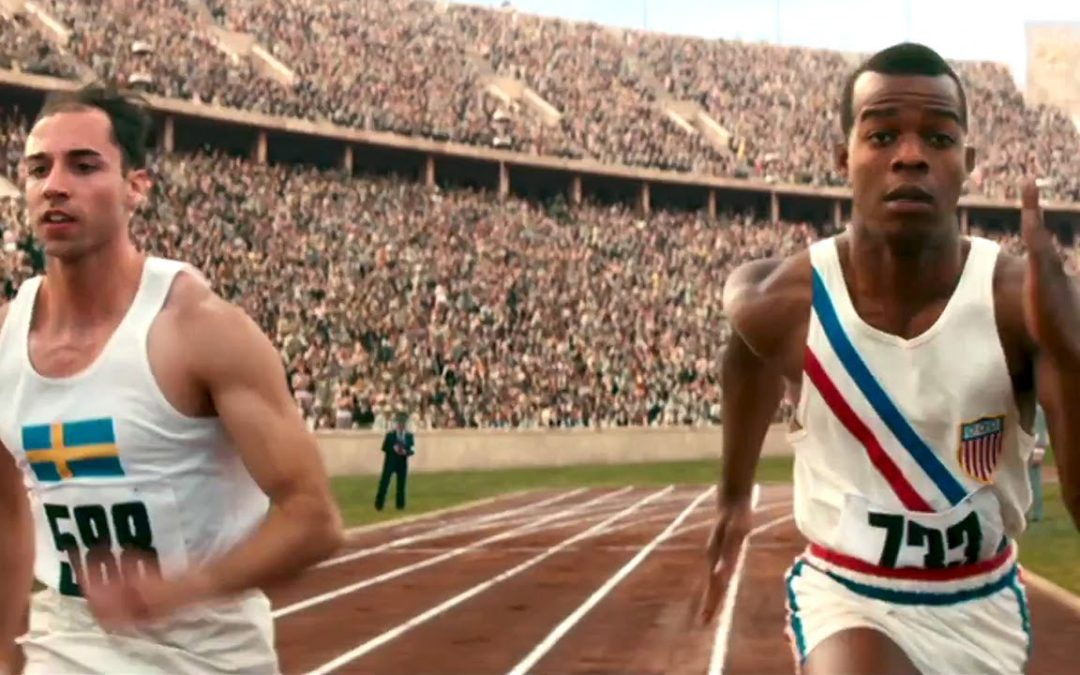 Race – A Movie Review