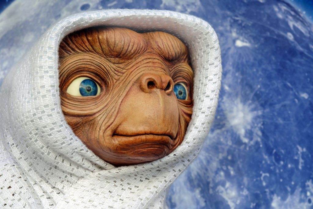 ET Call Home