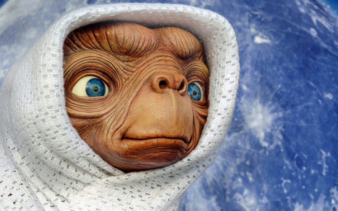 E.T. – Call Home…That Means You!