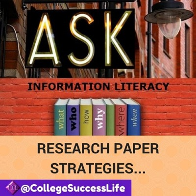ResearchPaperStrategies