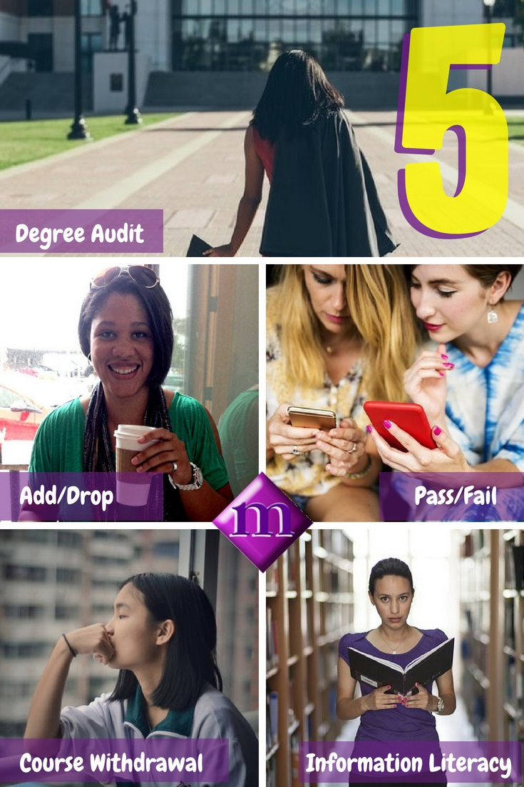 5 Keys to academic success