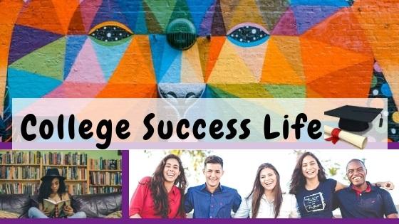 CollegeSuccessLife