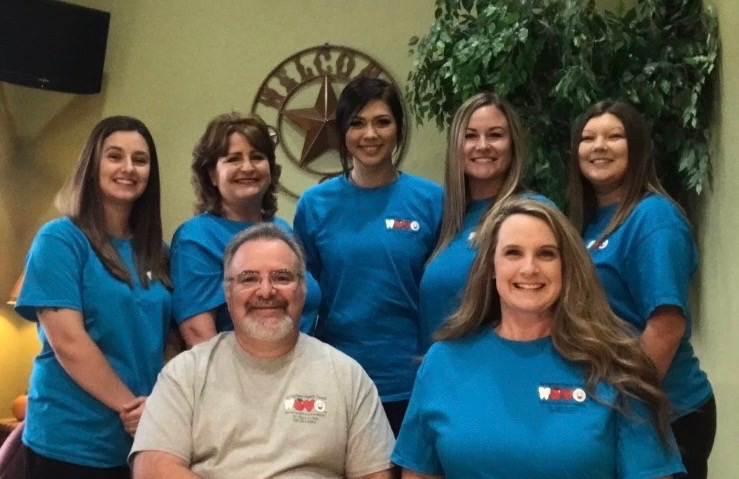 Springtown Family Dental - Staff Photo 2020