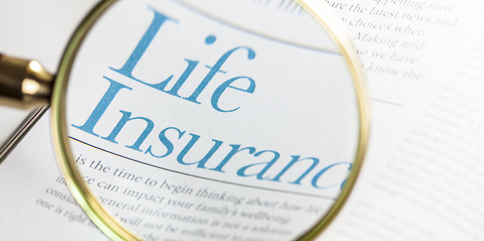 First $50,000 of Life Insurance