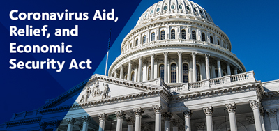 COVID CARES Act
