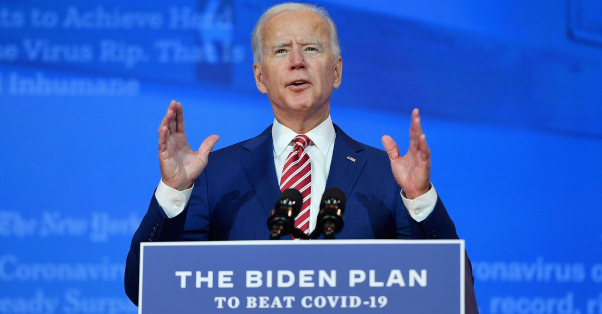 BIDEN ADMINISTRATION REGULATORY ACTION WILL HAVE AN IMPACT ON ALL HEALTH PLANS