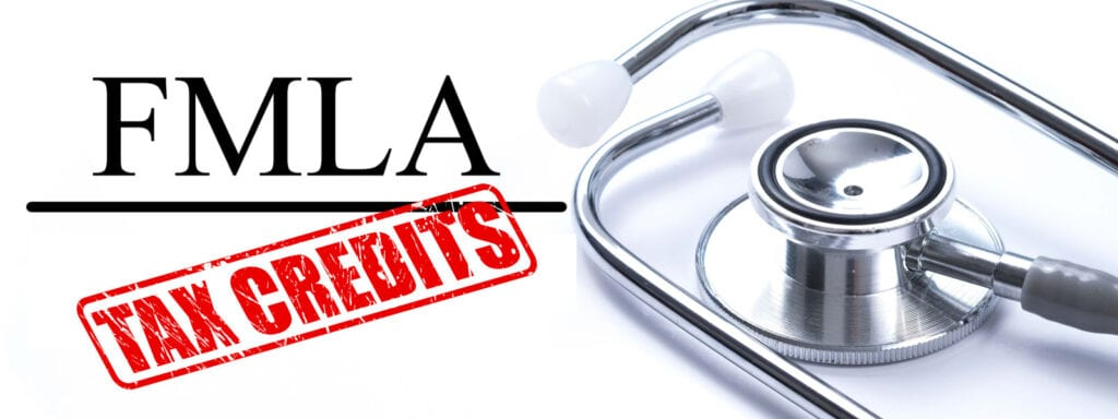FMLA Tax Credits