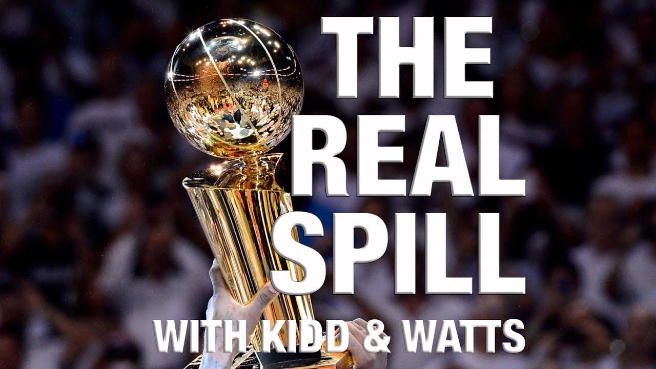 Watts Crew Joins The Real Spill, Talks Early Season NBA, NFL Ratings, NCAA FBI Probe
