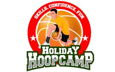 Holiday Hoop Camp 2017!