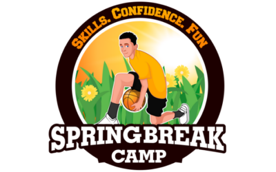 Spring Break Camp 2018