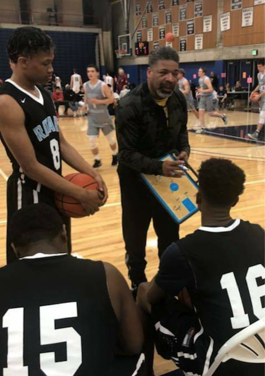 Legendary Prep Coach Joins Watts
