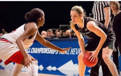 Power Performer Of The Week: Sidney Rielly Is Going Dancing