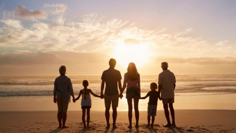 3 Easy Tips to Make Quarantine a Positive Family Experience