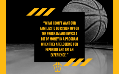How To Choose The Right AAU Basketball Program – 7 Must Know Tips