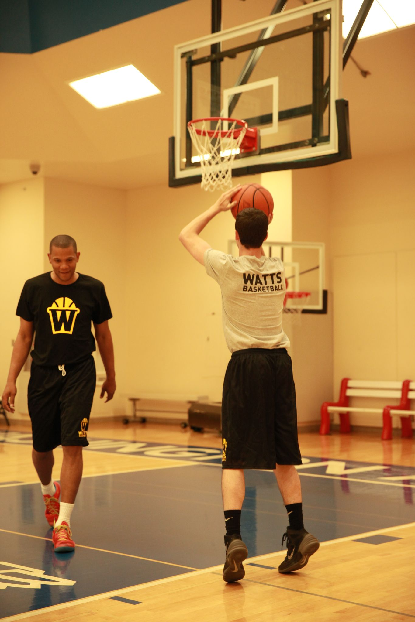 basketball training in seattle
