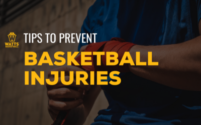 Tips to Prevent Basketball Injuries