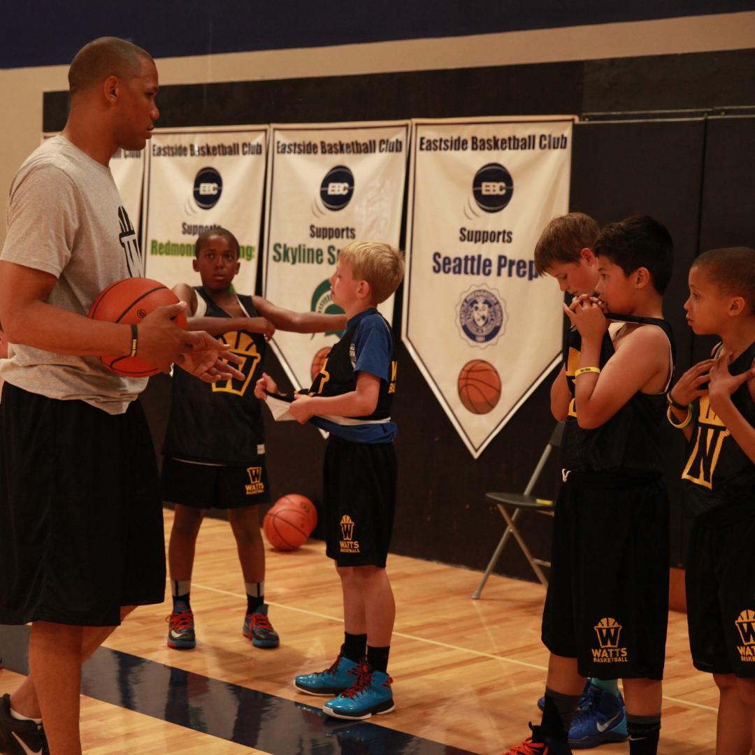 little dribbler classes watts basketball