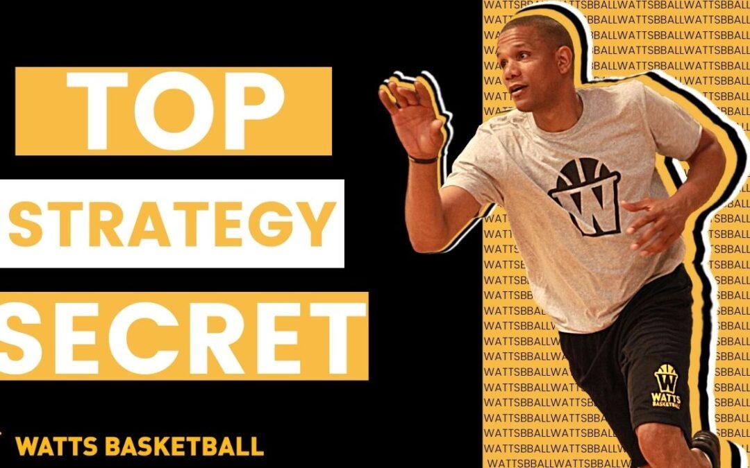top strategy secret