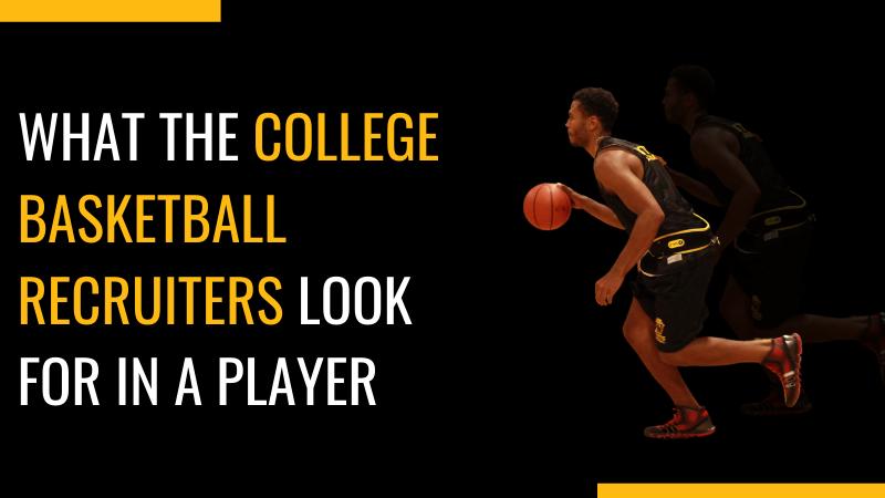 college basketball recruiter