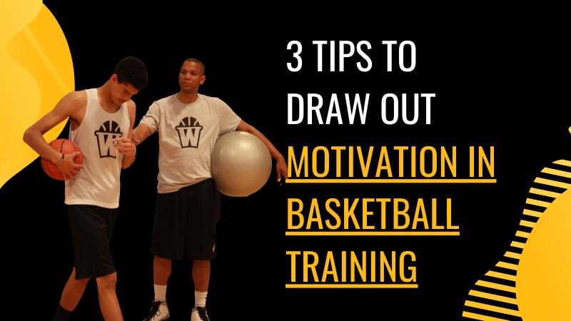 motivation in basketball