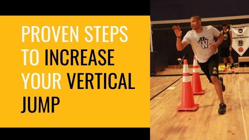 Proven Steps to Increase Your Vertical Jump