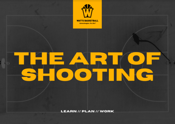 ART OF SHOOTING