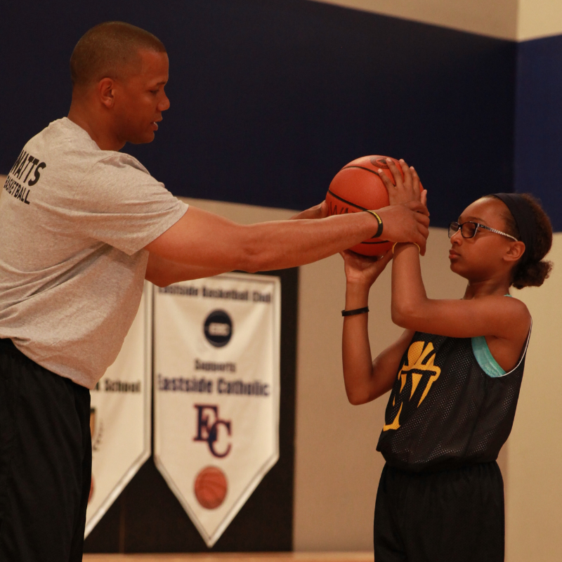 basketball training for grade 7 seattle