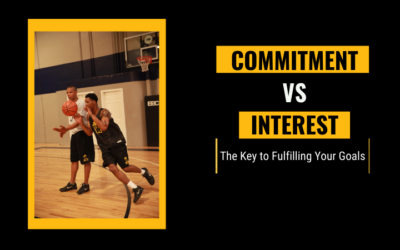 Commitment vs Interest: The Key to Fulfilling Your Goals