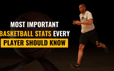 Most Important Basketball Stats Every Player Should Know