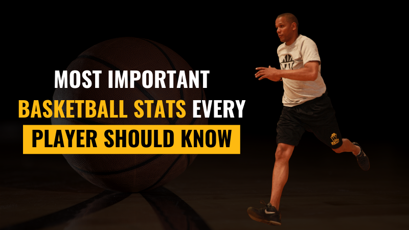 most important basketball stats