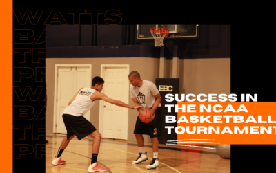 Success In The NCAA Basketball Tournament