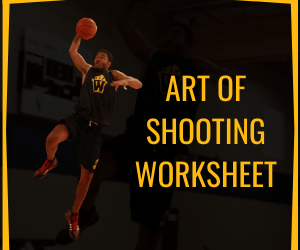 art of shooting worksheet