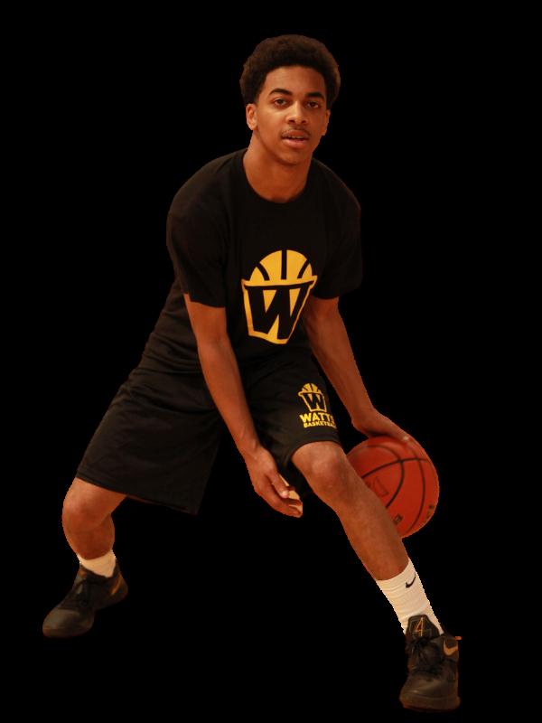 watts basketball student