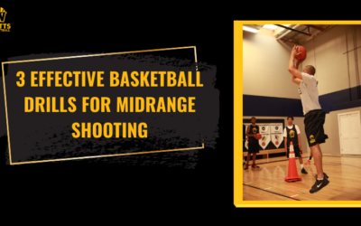 3 Effective Basketball Drills for Midrange Shooting