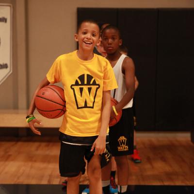 summer basketball training seattle