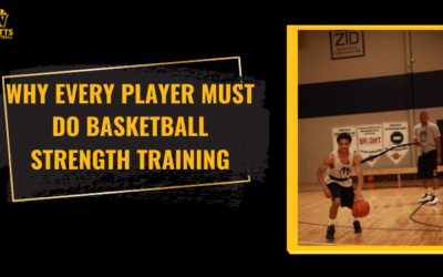 Why Every Player Must Do Basketball Strength Training
