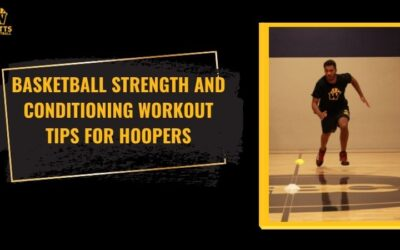 Basketball Strength and Conditioning Workout Tips for Hoopers