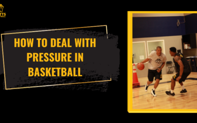 How to Deal with Pressure in Basketball