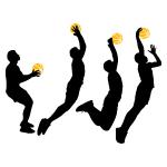 automatic basketball shooter