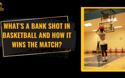 What's a Bank Shot in Basketball?