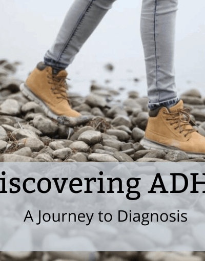 Discovering Adult ADHD